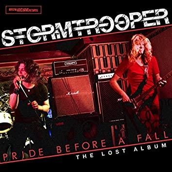 Pride Before a Fall - (The Lost Album)