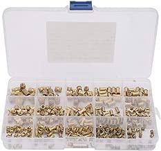 Joint Clapet per/ç/é Robinet 14 x 5 mm Lot de 6 GRIPP