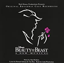 Best is beauty and the beast a broadway musical Reviews