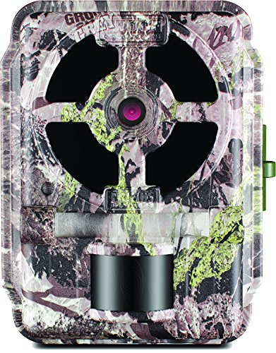 Primos 12MP Proof Cam 02 HD Trail Camera with Low Glow LEDs,...