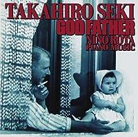 Nino Rota Piano Works by Takahiro Seki (2014-03-05)