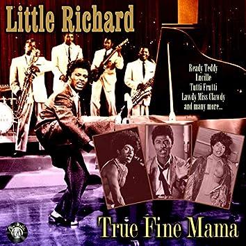 True Fine Mama