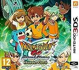 3Ds Inazuma Eleven Go Chrono Stones : Thunderflash (Eu)