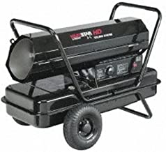 HS125KT, Fuel Forced Air Heaters Type: Kerosene Forced Air Heater With Thermostat Fuel Type: Kerosene