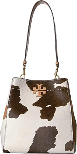 Mcgraw Calf Hair Hobo