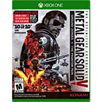 Deals on Metal Gear Solid V: The Definitive Experience Xbox One