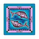 Unknown Artist - Pisces - Formation Signs Of The Zodiac Series