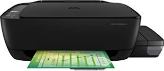 HP Ink Tank 415 Wireless All-In-One Printer, Black - Z4B53A