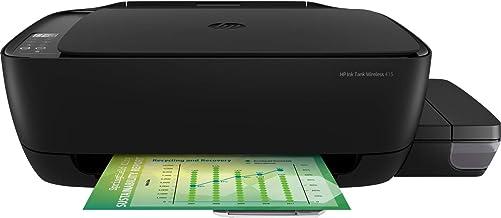 HP Ink Tank Wireless 415 Impresora Inalámbrica Multifunció