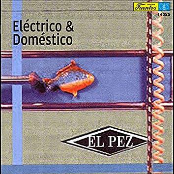 Eléctrico y Doméstico