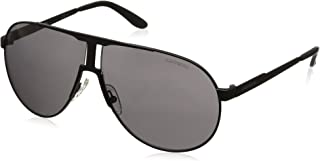 Carrera sunglasses New Panamerika 003Y1 Metal Black Grey