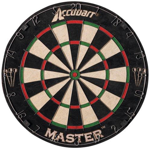 Accudart Master Bristle Dartboard