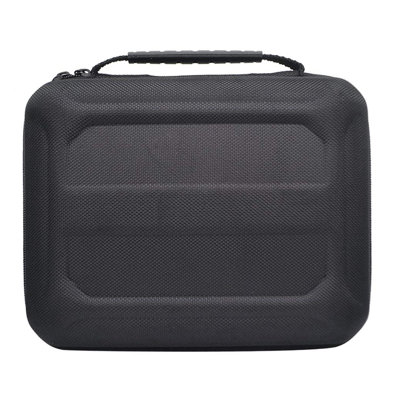 ピストン生活テストShiwaki 収納バッグ オシロスコープ用 DS211 DS212 DS213 LA104対応 大容量 EVA材質