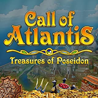 Call of Atlantis: Treasures of Poseidon [Download]