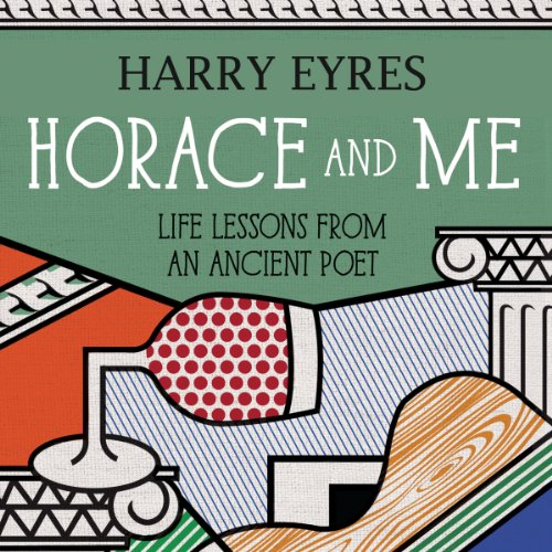 Horace and Me cover art