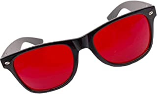 Rode Lens Kleurenblindheid Bril voor Kinderen Heren - Bril voor Kleurenblinde Mensen Om Kleur Mannen Te Zien - Kleurenblin...