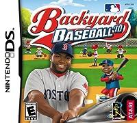 Backyard Baseball 2010 (輸入版)