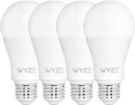 Explore smart bulbs for homes