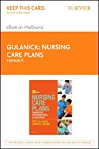 Nursing Care Plans: Diagnoses, Interventions, and Outcomes - Elsevier Ebook on Vitalsource