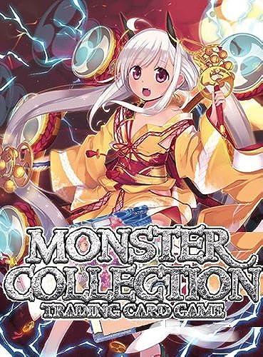 ventas en línea de venta Monstre Collection Collection Collection TCG première instance pont Kaminarihime  nueva gama alta exclusiva