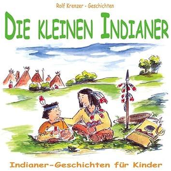 Die kleinen Indianer