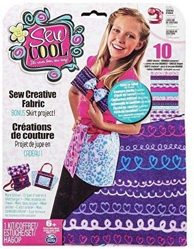 Sew Cool Large Bulk Fabric Pack
