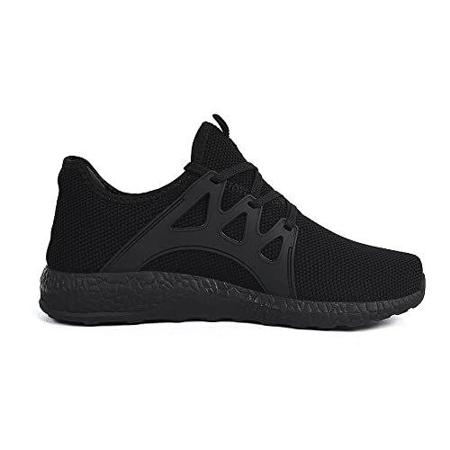 7e94fcdc9 Feetmat Womens Sneakers Ultra Lightweight Breathable Mesh Athletic Walking Running  Shoes