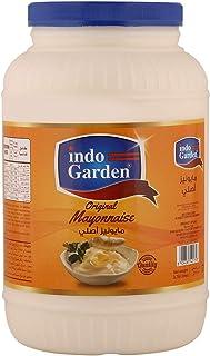 Indo Garden Indo garden Original Mayonnaise, 3.78 Ltr