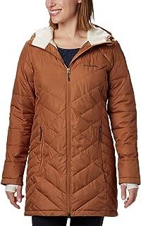 Women's Heavenly Long Hooded Jacket