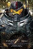 PremiumPrints - Pacific Rim Movie Poster Glossy Finish Made in USA - MCP062 (24' x 36' (61cm x 91.5cm))