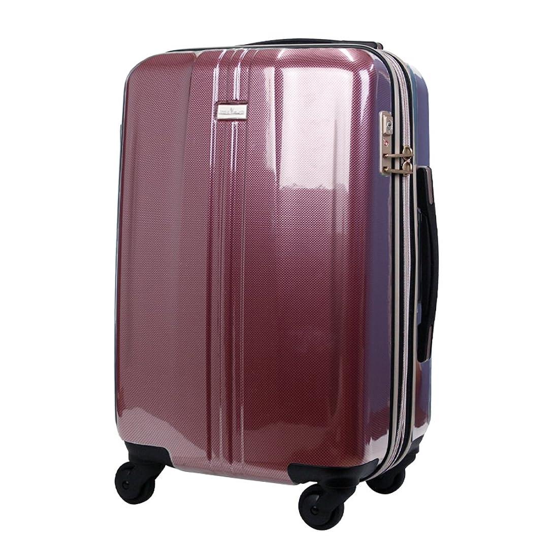 ポーンタンザニア分布[レジェンドウォーカー] legend walker スーツケース 32L 3.4kg