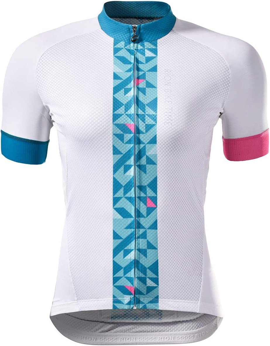 Animer and Max 43% OFF price revision RION Women's Cycling Bike Sleeves Short Jerseys