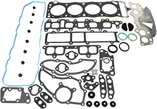 DNJ HGS908 Graphite Head Gasket Set/For 1983-1984/ Toyota/Celica, Pickup/ 2.4L/ SOHC/ L4/ 8V/ 2366cc/ 22R, 22REC