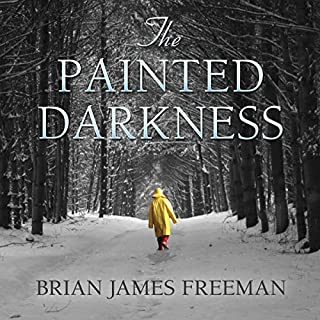 The Painted Darkness cover art