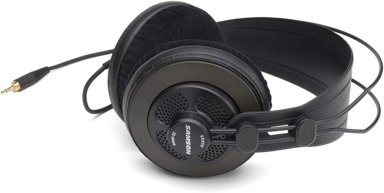 Samson Technologies SR850