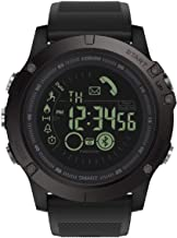 GOKOO Smart Watch for Men with Stopwatch Pedometer Calorie Counter Distance Notifications..