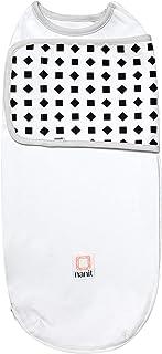 Nanit Breathing Wear Swaddle 1pk - Size Small, 0-3 Months - Marshmallow