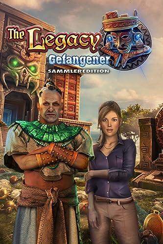 The Legacy: Gefangener Sammleredition [PC Download]