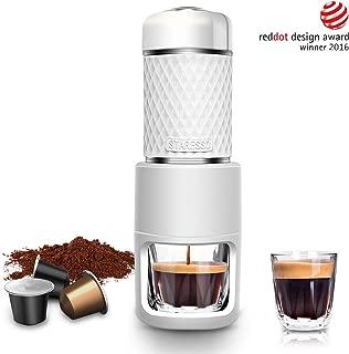 atomic cappuccino maker