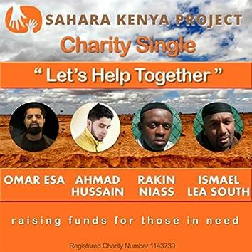 Let's Help Together