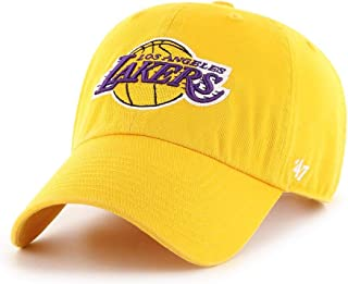 Best yellow lakers dad hat Reviews