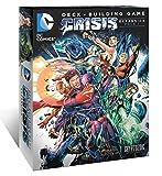 DC Comics Deck Building Games: Crisis Expansion Pack 1 (versión en Inglés)