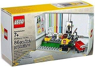 LEGO Minifigure Factory レゴ ミニフィギュア ファクトリー 5005358
