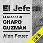 El Jefe (Spanish Edition)  By  cover art