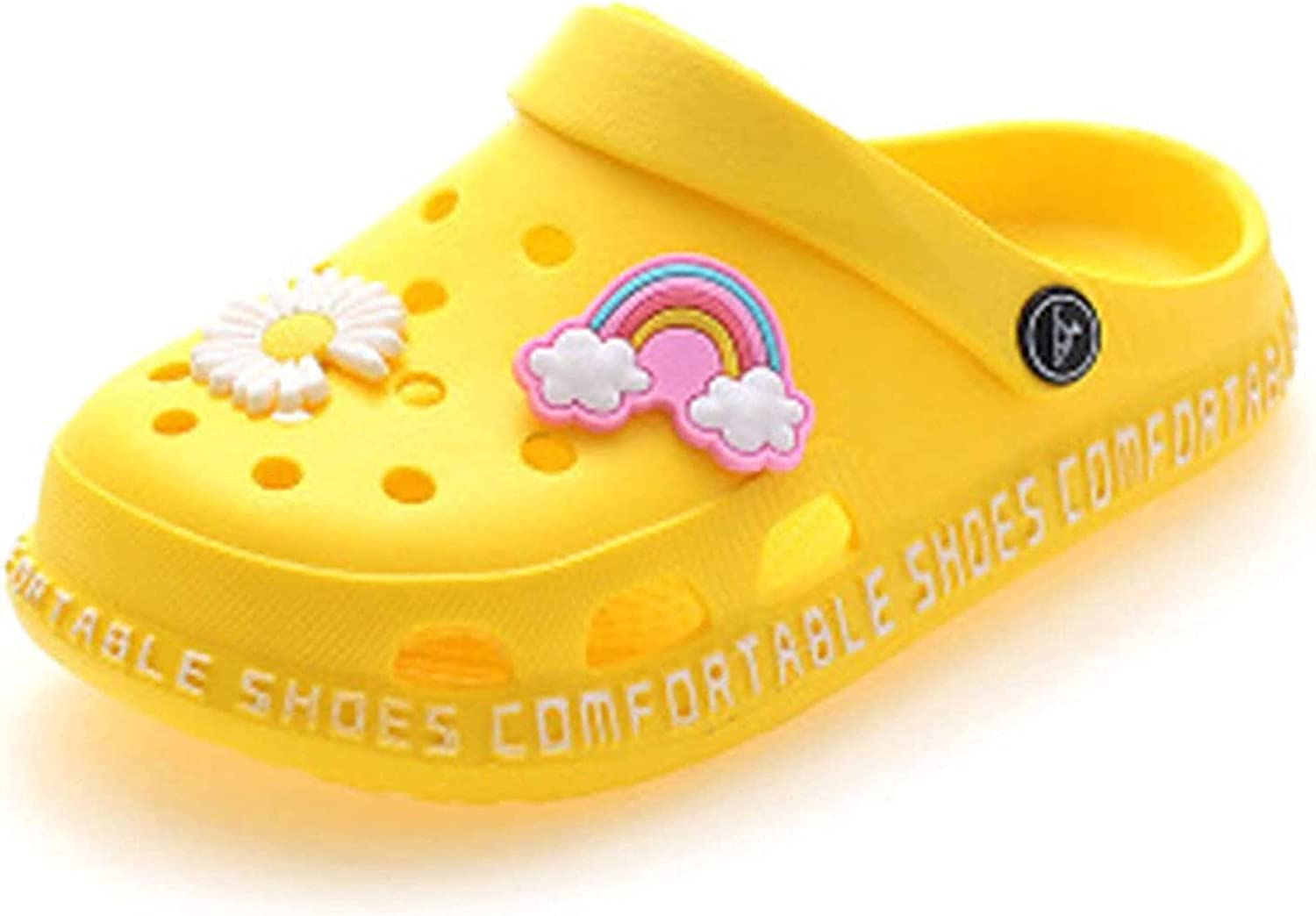 Cheap super special price Kids' Classic Clog Slides Unisex-Child Outdoor Product Garden Kids Clogs