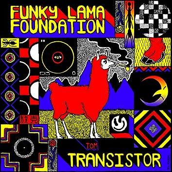 Funky Lama Foundation