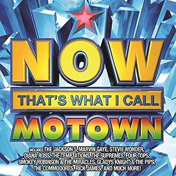 NOW Motown
