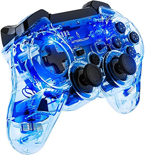 Afterglow Wireless Controller - blau