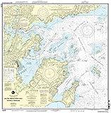 13276-- Salem, Marblehead, y Beverly puertos