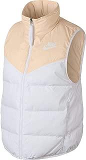 Women's Sportswear Windrunner Reversible Down Fill Vest